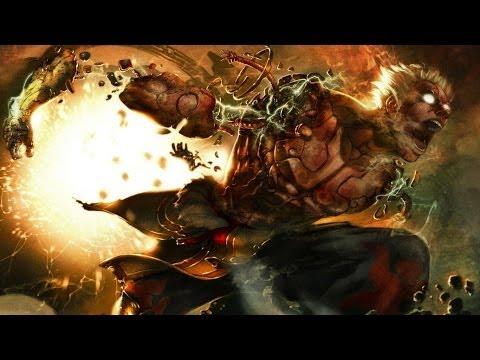 Asura's Wrath GMV - Rage Never Dies! (Watch in HD!)