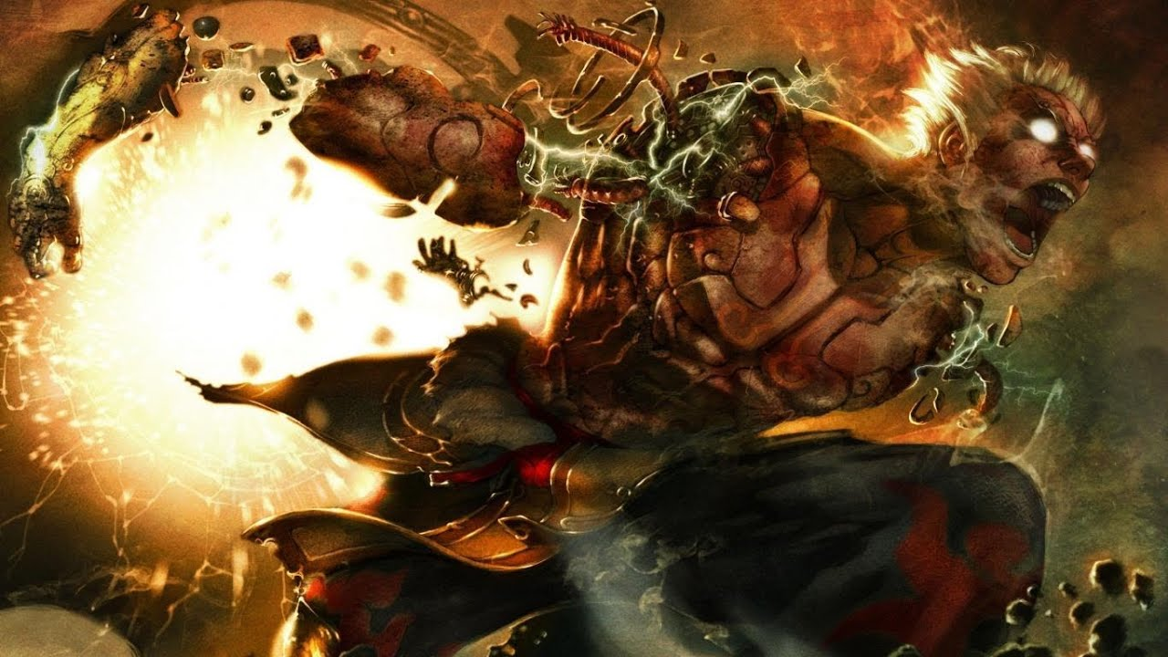 38 Games Like Asura's Wrath for Android | Game Cupid