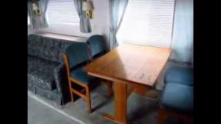 HaylettRV.com - 2000 SunnyBrook 27RKS Used Travel Trailer in Coldwater Michigan