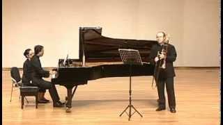 L.Grondahl - Trombone Concerto