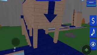 How to do a teleport glitch in roblox ninja warrior rewind