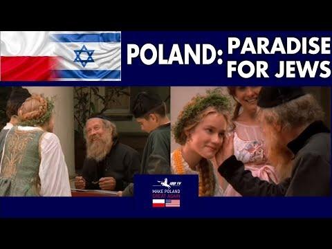 Poland: Paradise for Jews! Make Poland Great Again #3 [ENG SUBTITLES]