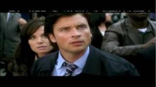 Smallville SUPERGIRL Season 10 Episode 3 Trailer 10X3