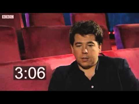 Five Minutes With: Michael McIntyre