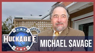 "Michael Savage Calls For Americans To ""Stop The Hysteria"" 