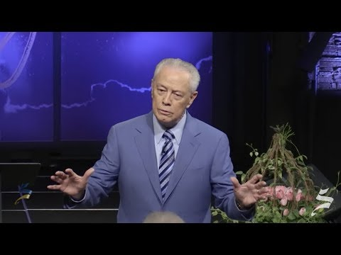 Making the Prophetic Word Your World, Part 4