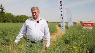 Demo Farma Wilczyniec koło Dobrzycy na Wielkopolsce - rozmowa z właścicielem gospodarstwa