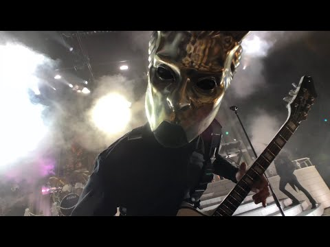 4K - Ghost - Live at the Fillmore - Jackie Gleason Theater - Miami Beach, FL 11/24/2018