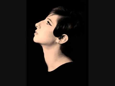 Barbra Streisand - Since I Fell For You