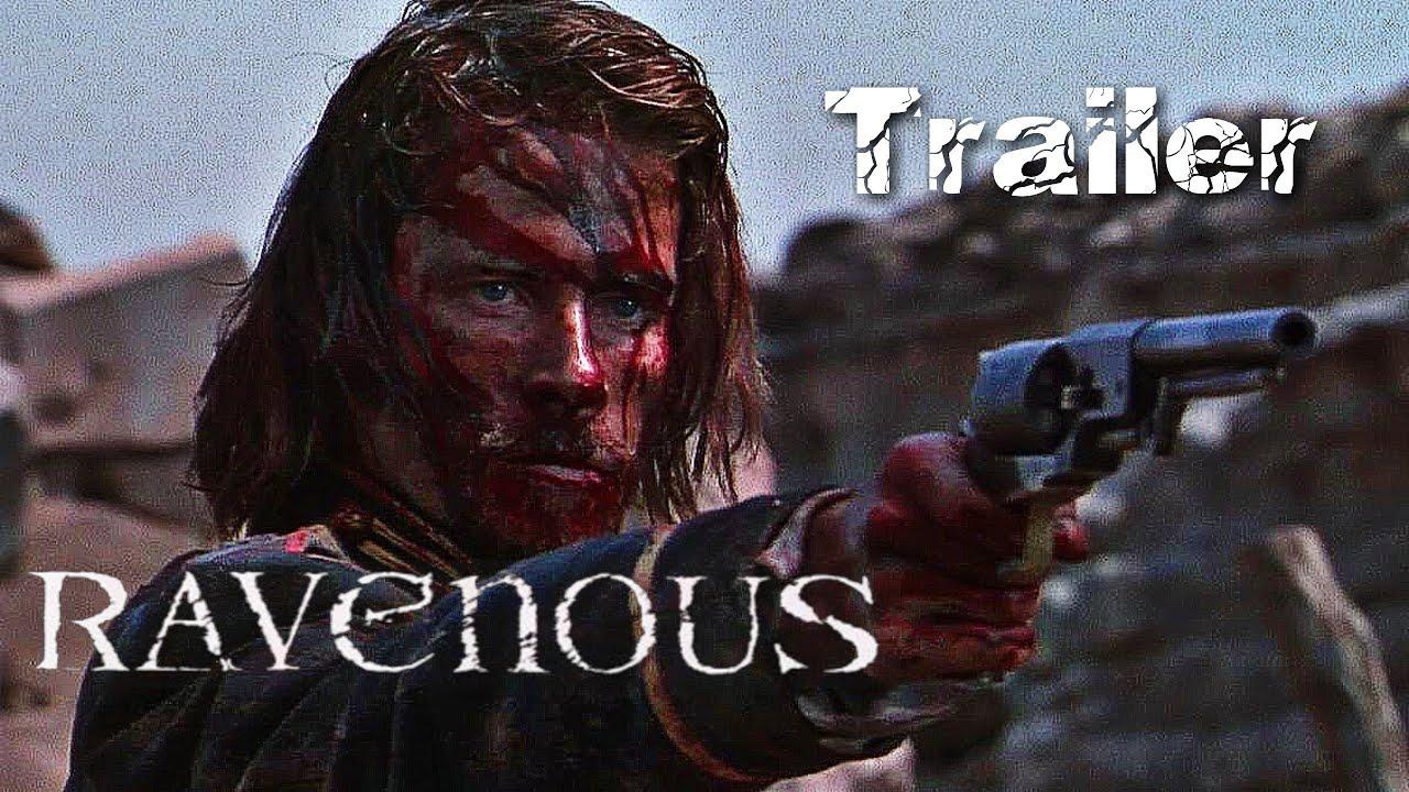 Download Ravenous | Official Trailer | HD | 1999 | Horror-Adventure