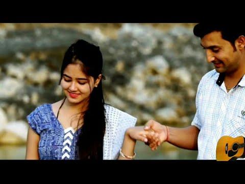 Ruperi Valu Soneri Lata || Full Romantic Video Song || गोव्याच्या किनाऱ्यावर || 2018
