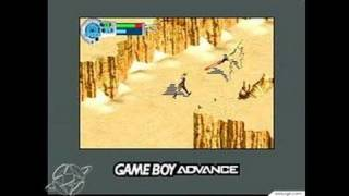 Star Wars: The New Droid Army Game Boy Gameplay_2002_10_14_2