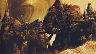 Warhammer 40000. Адептус Кустодес.