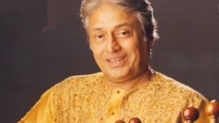 Raag Yaman-Alaap, Teen Taal | Swar Sameer (Indian Classical) By Ustad Amjad Ali Khan