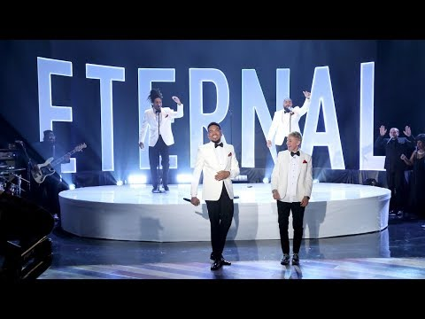 Watch Chance the Rapper Channel Motown With 'Eternal' on 'Ellen'
