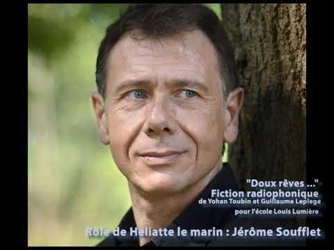 Vidéo Démo Voix Jérôme soufflet Fiction