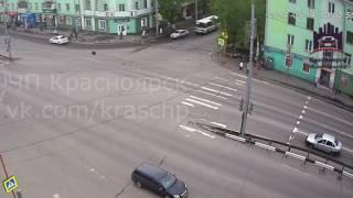 Мичурина -Московская 14.05.2017
