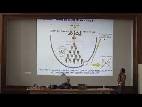 Le Dividende Universel : l'unité de mesure économique sous logiciel libre — Matiou, Nadou