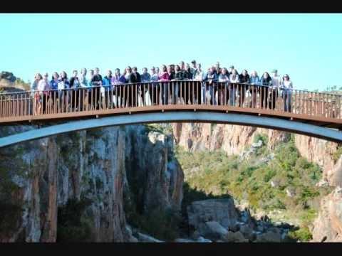 ISV africa adventure tour 2012