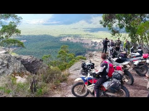 KTM AUSTRALIA ADV RALLYE 2017