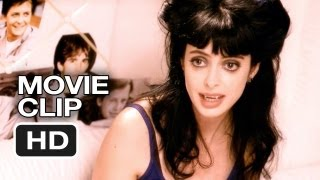 Vamps Movie CLIP #1 (2012) - Alicia Silverstone, Krysten Ritter, Dan Stevens Movie HD