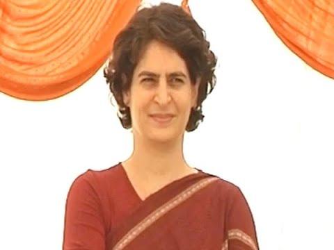 Will this Lok Sabha election be Priyanka Gandhi vs Modi?