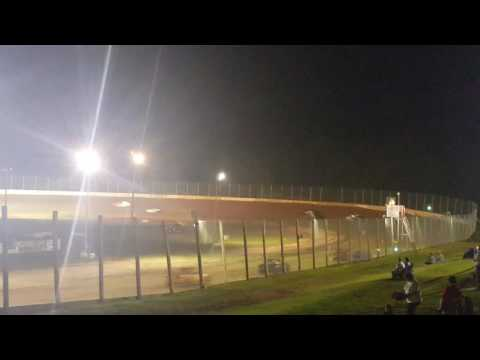 Eagle Valley Speedway Hornet Feature 6-16-16