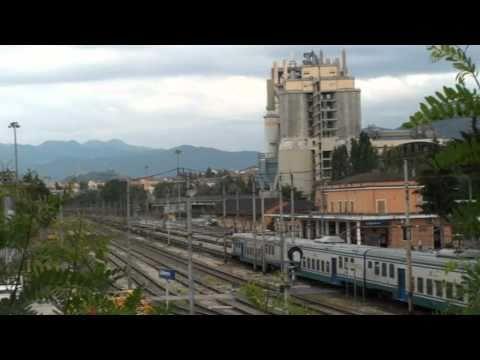 """tratto da """"le città invisibili""""di Italo Calvino - LEONIA -"""
