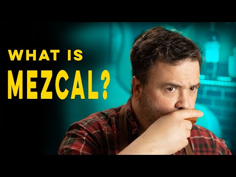 Everything you need to know about Mezcal | How to Drink