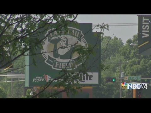 Lambeau Field gets Department of Homeland Security designation