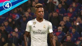 FIFA 19 The Journey 3 - Part 4 - ALEX HUNTER!