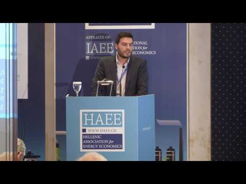 2nd HAEE INTERNATIONAL CONFERENCE - Stavros Mountelos