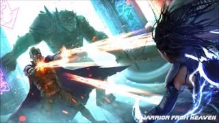 Titan Slayer- Galaxias Chaos (2017 Epic Futuristic Electronic Rock)