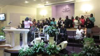 CT District Council Choir of the PAW Pt 1 - 2013 IPYPU Region 5 Conference