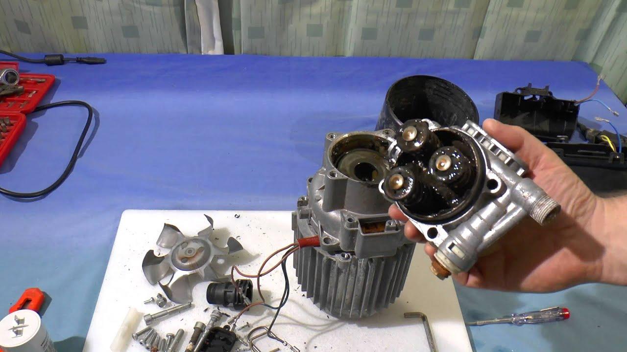 Pressure Washer Wiring Diagram Motor