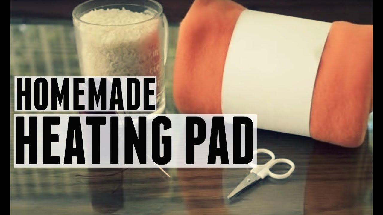 how to make whisper pad