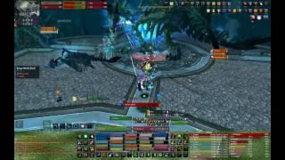 Vigilantes vs. Sindragosa (25man Heroic)