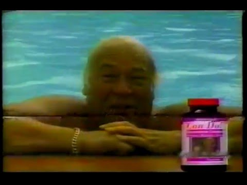 Late Night 'George Kennedy Can Do! Ad 5/26/99