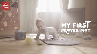 My First Prayer Mat™ | With Your Little One at Every Salah screenshot 4