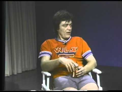 Larry Lujack Interview, February 27, 1981
