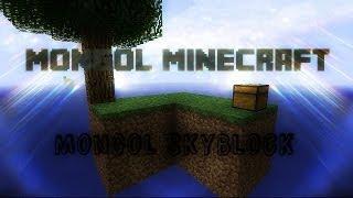 Mongol Minecraft : Mongol Skyblock Ep 6