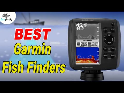 Best Garmin Fish Finders In 2020 – Great Yet Affordable Models!