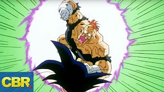 10 Times Dragon Ball Villains Won Battles And 5 Times They Got Destroyed