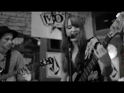 "Volcom - road-tested: The Lovely Bad Things live in Volcom ""Free Beer Party"" 2012"