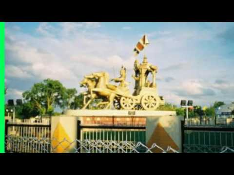 Bhilai Tourism Places to Visit Around  | Apna Chhattisgarh