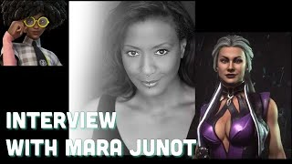 Breaking Barriers in Media: Mara Junot