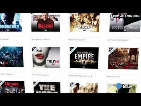 Netflix, Hulu, Amazon: Which wins the streaming war?