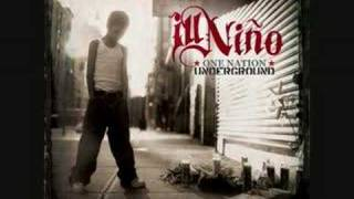 Ill Nino - Turns To Gray