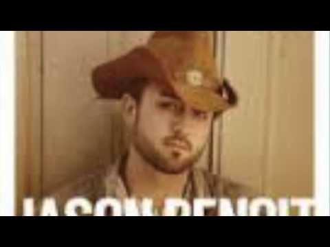 Crazy Kinda Love - Jason Benoit - Single (Audio Only)