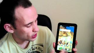 Android Phone Lesson 1 Homescreen, Widgets, Apps and Notifications how to